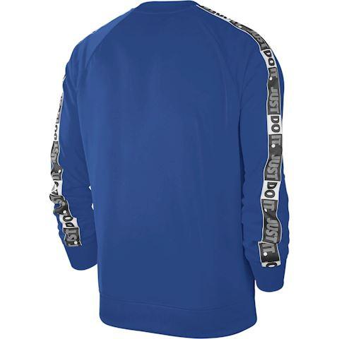 Sweatshirts and hoodies Nike Sportswear Just Do It Crew Pack Tape