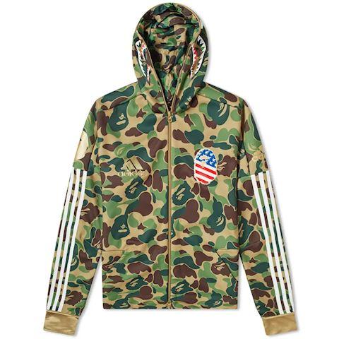 hoodie x adidas sb shark