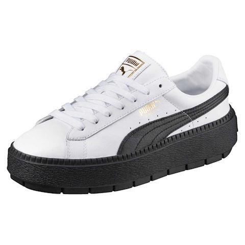 Sneakers Puma-select Basket Platform