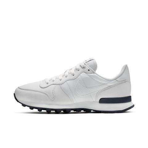 Nike Internationalist Premium Women's Shoe Silver