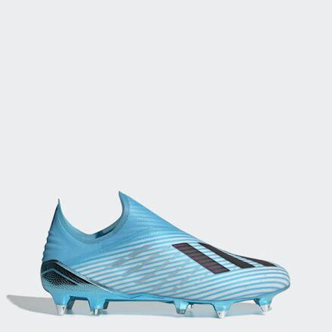 adidas X 19+ Soft Ground Boots | F35319