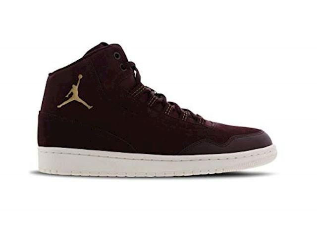 Nike Jordan Executive Men's Shoe Black