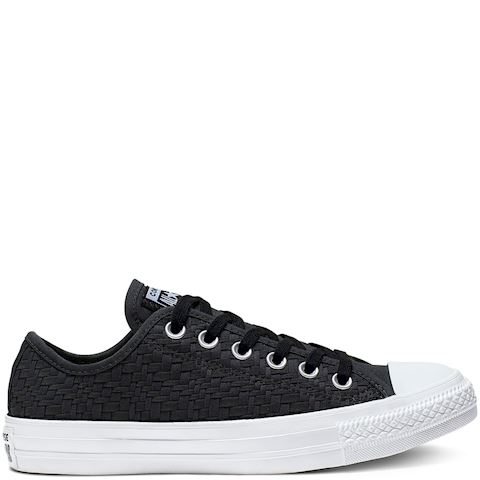 Converse Chuck Taylor All Star Woven Low Top