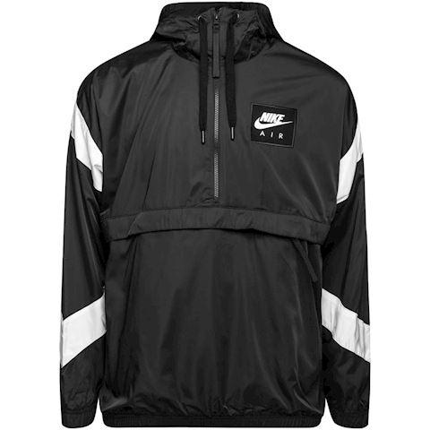 parilla Disminución darse cuenta  Nike Air Over The Head Lightweight - Men Jackets | 932137-010 | FOOTY.COM