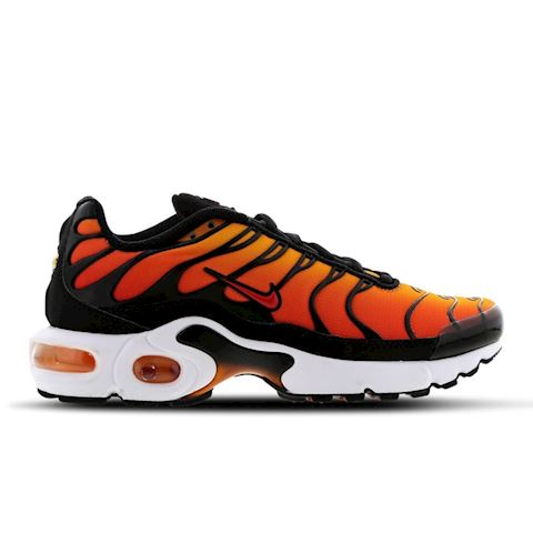 limpiar medios de comunicación Intestinos  Nike Tuned 1 OG Orange Tiger - Grade School Shoes | BV7426-001 | FOOTY.COM