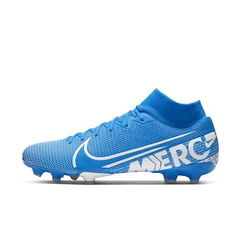 Nike Mercurial Superfly 7 Academy MG Multi Ground Football Boot Blue