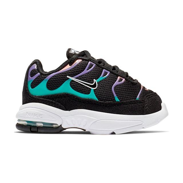Nike Tuned 1 - Baby Shoes | BQ7228-001