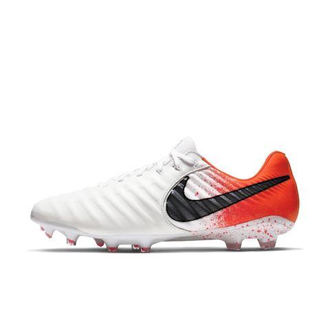 brillante nella lucentezza prezzo abbordabile design di qualità Nike Tiempo Legend 7 Elite FG Firm-Ground Football Boot - White ...