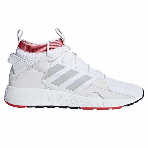 Sneakers Adidas Questar Strike Mid