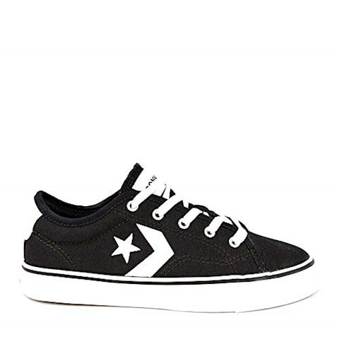 Converse Ox Replay Trainers - Black