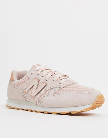 New Balance 373 Shoes - Smoked Salt/Copper
