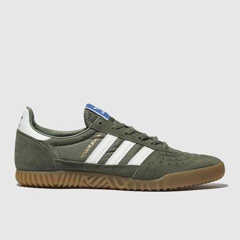 adidas Indoor Super Shoes   B41524