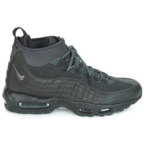 Nike Air Max 95 Sneakerboot Blackout