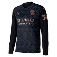 Manchester City FC Baby//Toddler Kit T-Shirt and Shorts Set2020//21