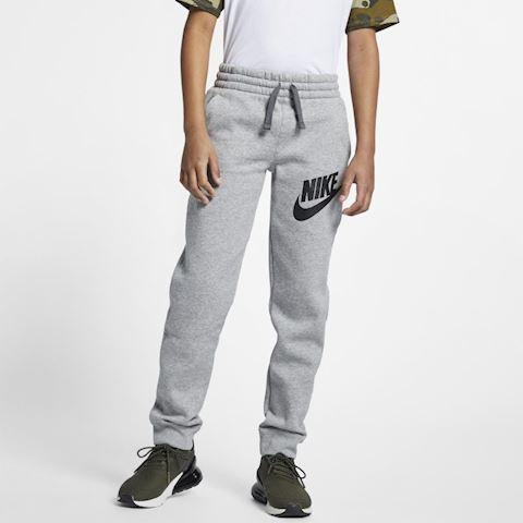 oriental Decir Opcional  Nike Sportswear Club Fleece Older Kids' (Boys') Trousers - Grey | BV0786-063  | FOOTY.COM