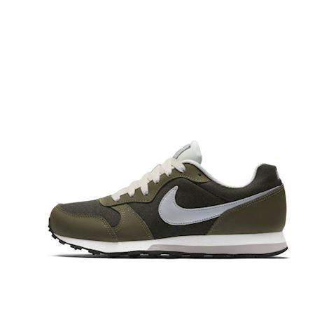 mejor selección de 2019 bajo costo grandes ofertas 2017 Nike MD Runner 2 Older Kids' Shoe - Olive | 807316-301 | FOOTY.COM