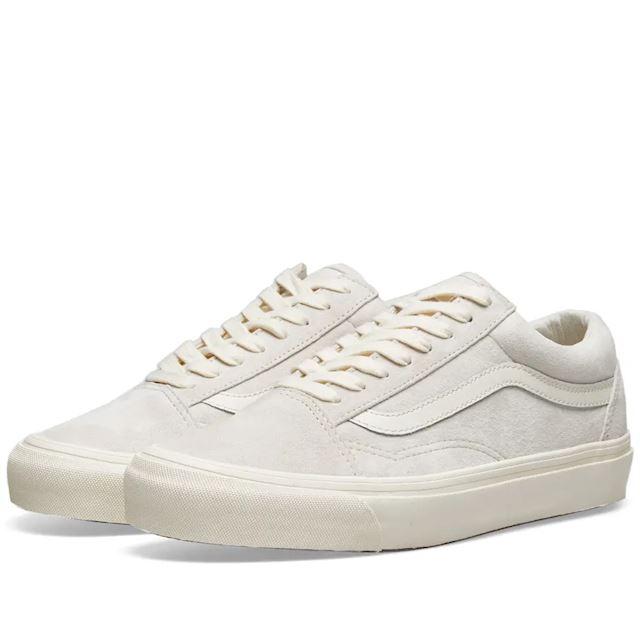 Vans OG Old Skool Lx (Leather/ Suede