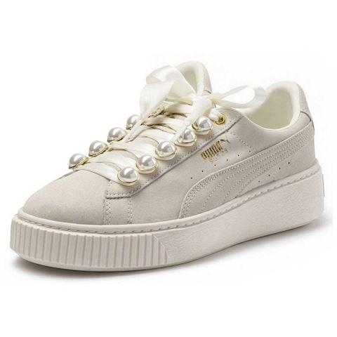 Sneakers Puma-select Suede Platform