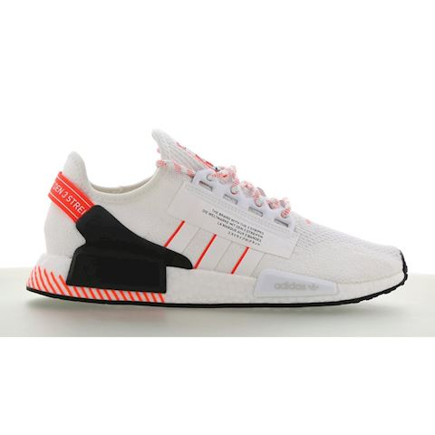 Adidas Nmd R1 V2 Men Shoes Fw6410 Footy Com