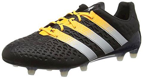 adidas Ace 16.1 FG Football Boots Black