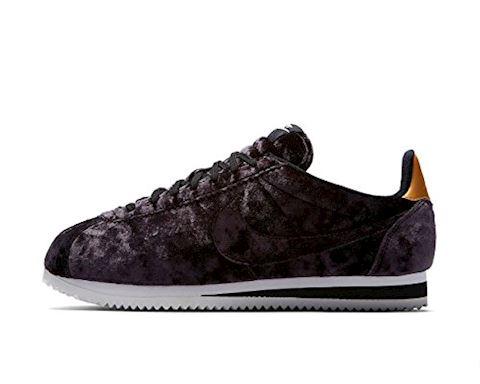 Nike Classic Cortez Velvet Women's Shoe