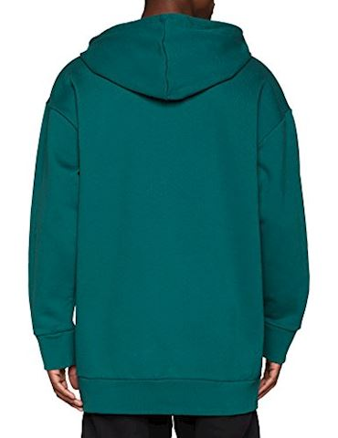 Details about [CW1248] Mens Adidas Originals Trefoil Oversize Hoodie