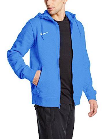 Nike Team Club Hoody Royal BlueRoyal BlueFootball White