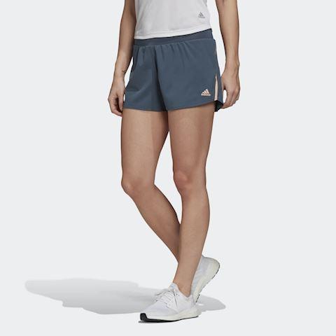 adidas Supernova Saturday Shorts