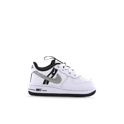 Nike Air Force 1 Flash Pack - Baby Shoes