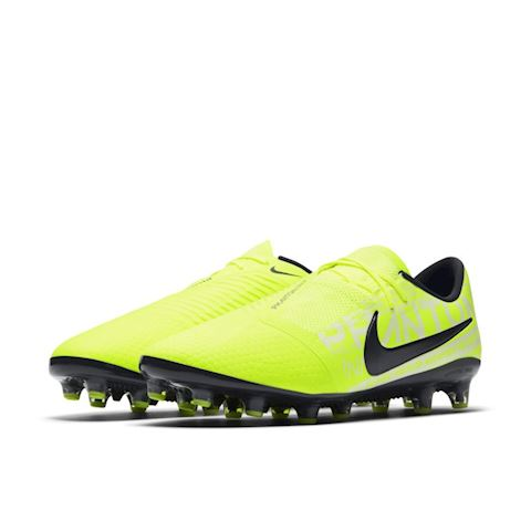 Nike Phantom Venom Pro AG Pro Artificial Grass Football Boot Yellow
