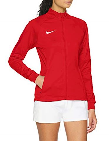 Nike Womens Dry Academy 18 Track Jacket - University Red/Gym Red/White