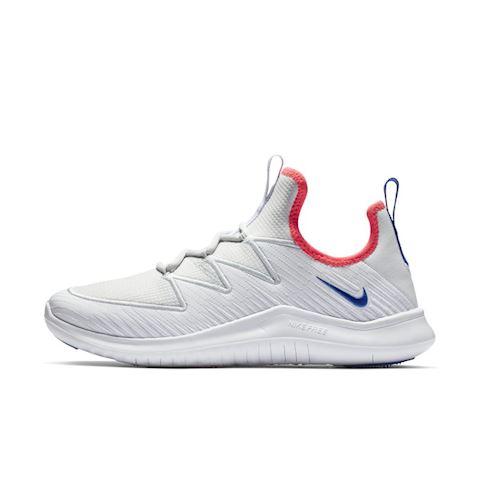 Nike Free TR Ultra Women's Training Shoe White