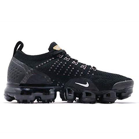 Nike Air Max Vapormax Flyknit 2 BlackBlack Women 942843 012