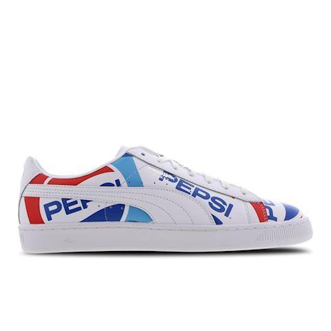 Puma Basket X Pepsi Men Shoes
