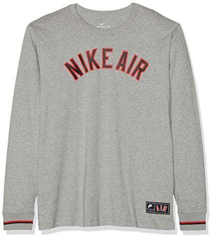 nike air long sleeve t shirt