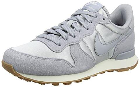Shoe - Grey | 828407-018 | FOOTY
