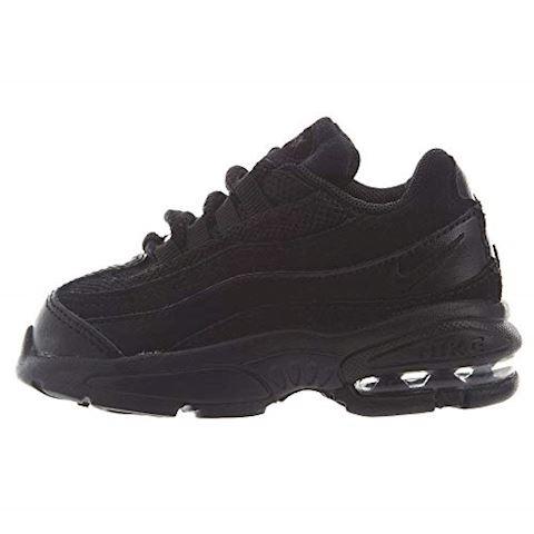 Infants Footwear (Sizes 0 9) Nike Air Max 95 Infant black 50