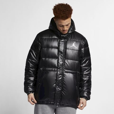 Nike Jordan Jumpman Puffer Men's Jacket