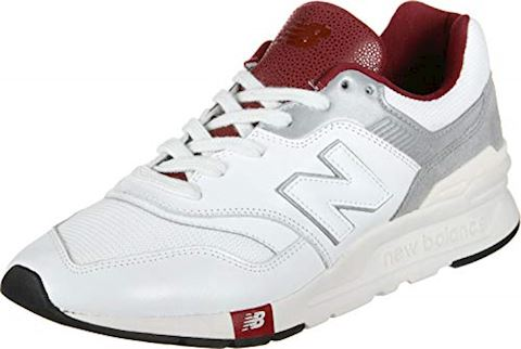 new balance 997h white red, OFF 75