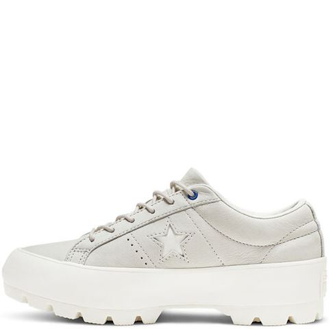 Star Lugged Low Top | 565065C | FOOTY