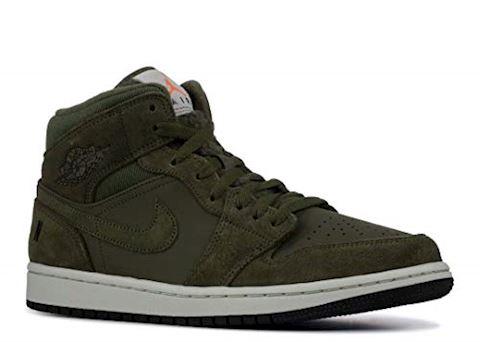 Nike Air Jordan 1 Mid Premium Men's