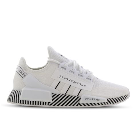 Adidas Nmd R1 V2 Men Shoes Fy2105 Footy Com
