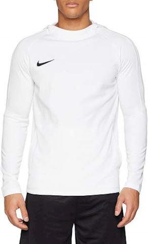 Nike Hoodie Dry Academy 18 White