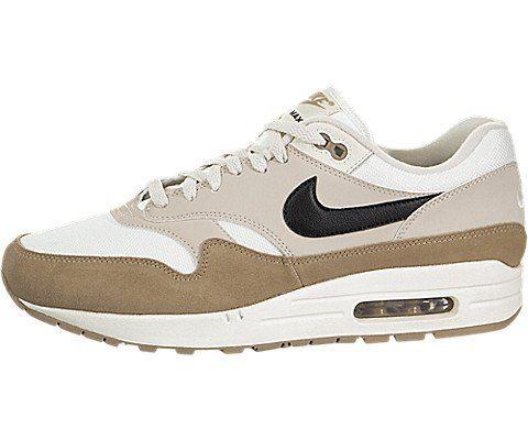 Nike Air Max 1 Men's Shoe - Cream