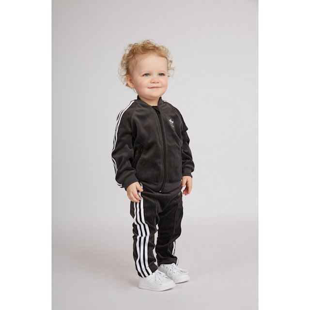 adidas Originals Baby Superstar Tracksuit